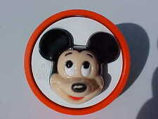 Very Rare Vintage Mickey Mouse Child'S Night Light By General Electric Work!