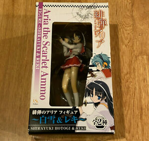 FuRyu Figure, Shirayuki Hotogi (Aria the Scarlet Ammo)