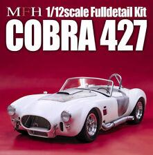 Model Factory Hiro K503 1:12 AC Cobra 427 ver.C Fulldetail Kit