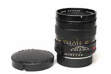 Leica Leitz Macro-Elmarit-R 60mm F2.8