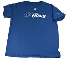 831c0b44 Reebok Detroit Lions Sports Fan Shirts for sale | eBay
