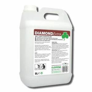 CLOVER DIAMOND EXTRA WET LOOK 5L