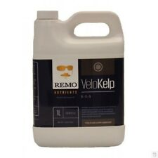 Remo Nutrient's VeloKelp 4L Hydroponics and soil 4 Liter