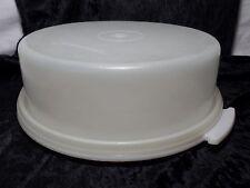 Vintage Tupperware Cake Dome