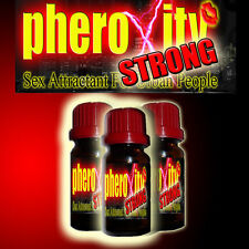 ★ pheroXity SET 💋 STRONG & BODY SCIENCE ★ Pheromone MÄNNER ✔ SEXPARFÜM 💋
