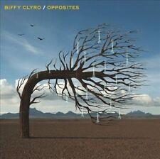Opposites [Deluxe Edition] [Two-LP] by Biffy Clyro (Vinyl, Jan-2013, 2 Discs, Warner Bros.)