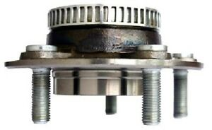 Chrysler/Dodge/Eagle Rear wheel hub #512029