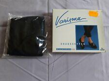 N09/ VARISMA chaussettes contention M/F Classe 1 T3 Normal pointure unique noir