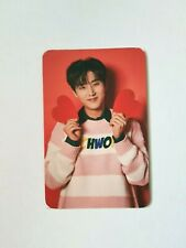 "K-POP DAY6 Official Concert "" Concert In DECEMBER "" Limited YOUNG K Photocard"