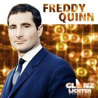 FREDDY QUINN - GLANZLICHTER  CD NEU
