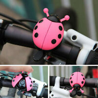 Cycling Bicycle Bike Metal Air Horn Hooter Bell Bugle Black Squeeze Rubber M7Z6