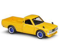 Maisto 1:24 1973 Datsun 620 Pick-up Diecast Model Racing Car Toy NEW IN BOX
