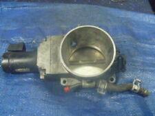 00-02 Chevrolet Silverado 1500 GMC Yukon XL Throttle Body AT OEM 4.8L 5.3L 6.0L