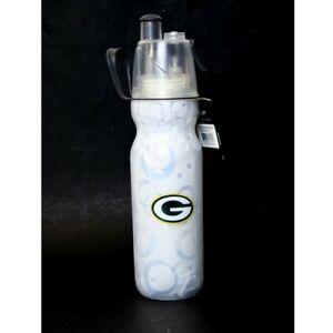 Green Bay Packers 20oz Mist N Sip Water Bottle - NFL