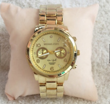 Michael Kors New York MK Watch Perfect Christmas Gift Available in Four Colors