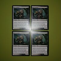 Nip Gwyllion x4 Eventide 4x Playset Magic the Gathering MTG