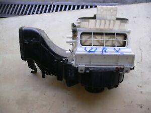 2004 SUBARU IMPREZA  WRX  A/C BLOWER MOTOR ASSEMBIL OEM 72210FE020