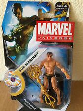 Marvel Universe 3 3/4 Inch Series 15 Action Figure Sub-Mariner
