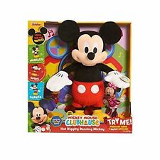 Ready2ship Disney Mickey Mouse Clubhouse Hot Diggity Dancing Interactive Toy