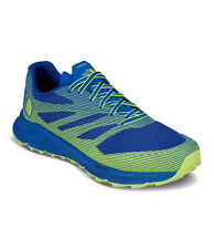 New The  North Face Men's Ultra TR lll Shoes in Turkish Sea Colour Size11.5