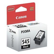 Canon Tintenpatrone/pg545 schwarz Inhalt 8ml