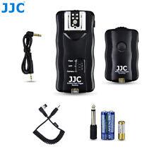 JJC 3in1 Flash Trigger Remote Control fr Nikon SB-900 SB-800 SB-700 SB-600 SB-28