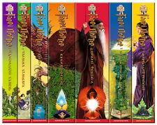 New Set of 7 books HARRY POTTER J.K. Rowling Гарри Гаррі Поттер In UKRAINIAN