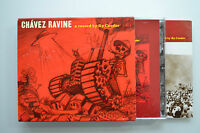 Chavez Ravine a record by Ry Cooder - CD
