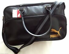 PUMA Schultertaschen mit Außentasche (n)