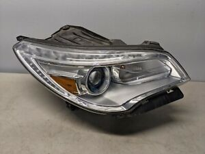 2013-2017 Buick Enclave Passenger RH Right Xenon OEM Headlight Free Ship 12436