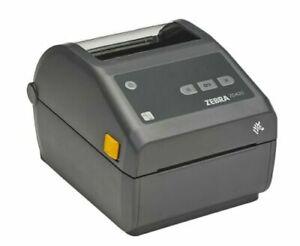 Zebra ZD420 label printer Direct thermal 203 x 203 DPI PRINTER - D0E000EZ USB