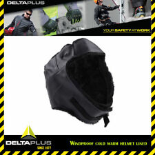 DELTA PLUS Winter Cold helmet Lining Windproof Cold Keep Warm Cashmere Hat