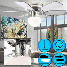 LEISER Decken Ventilator Zugschalter Lampe Licht Wind Lüfter Klima Gerät Wärmer