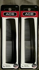 Goody 5 inch comb 2 pack