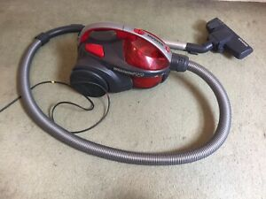 Hoover whirlwind AA cylinder vacuum cleaner.