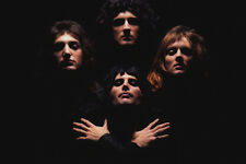 Queen Classic Rock Poster 20x30