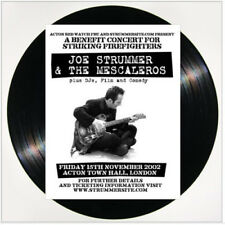 Joe Strummer - Live At Acton [Limited Edition] [Indie Only] [New Vinyl LP] Ltd E