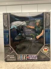 Aliens vs Corp Hicks~1997~Action Figures~KB Toys~Limited Edition~Kenner~NEW