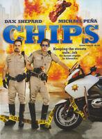 CHIPS (BILINGUAL) (DVD)
