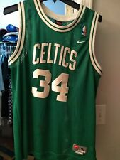 Paul pierce #34 Boston celtics jersey