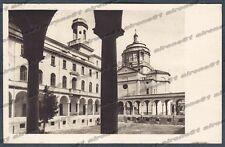 VARESE VENEGONO INFERIORE 10 SEMINARIO Cartolina viaggiata 1933