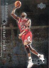 5fdde33a7 Upper Deck Michael Jordan Basketball Trading Cards