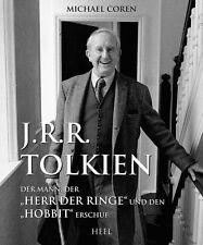J.R.R. Tolkien von Michael Coren (2012, Gebundene Ausgabe)