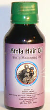 AMLA  Scalp Massage oil, unique oil great for dryness , thinning, premature gray