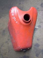 FUEL TANK HONDA CR125 -250 1981-82- OEM (2)