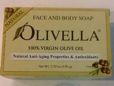 NEW Olivella: Bar Soap 5.29 oz (6 Pack)