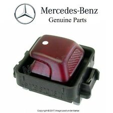 Convertible Top Control Button Switch for Mercedes R170 R129 SL320 SLK32 Genuine