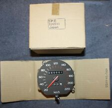 Volvo 740 760 1984 Tachometer Japan speedometer NOS new old stock
