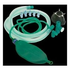 Bain Circuit Adult Anaesthesia Ciruit Adult Respiratory Pack Of 2