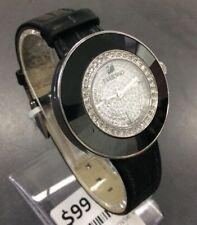 Ladies Swarovski Watch With Diamenties